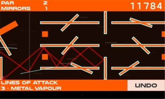 超级死亡射线游戏截图2