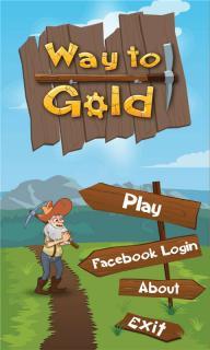 黄金之道游戏截图1