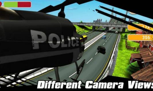 交通事故游戏截图3