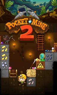 口袋矿工2游戏截图1