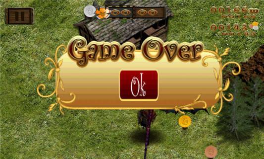 骑士的比赛游戏截图4