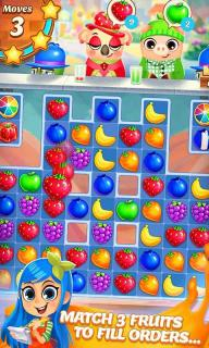 果汁果酱游戏截图3