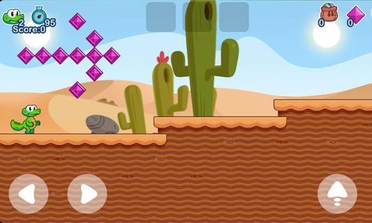 鳄鱼的世界2游戏截图4
