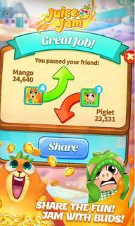 果汁果酱游戏截图5