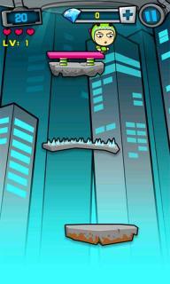 逃离外星人安卓版截图