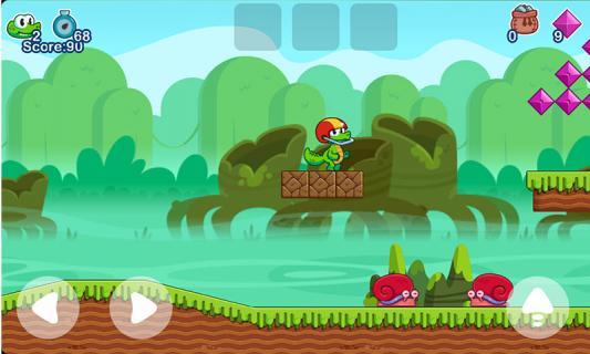 鳄鱼的世界2游戏截图5