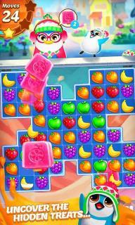果汁果酱游戏截图1