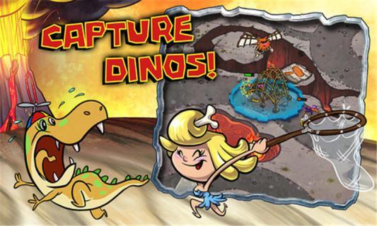 坏恐龙图片