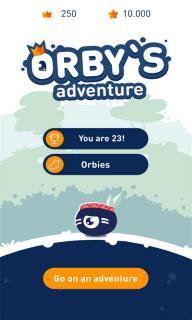 奥比的大冒险游戏截图2