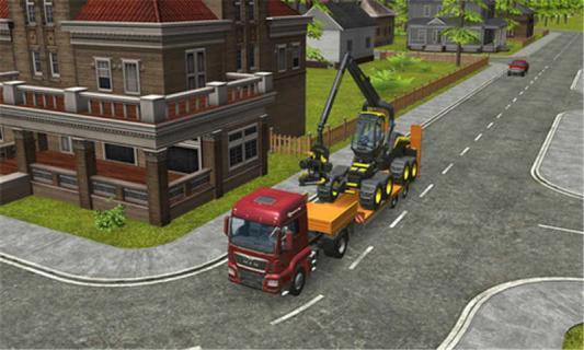 模拟农场16游戏截图4