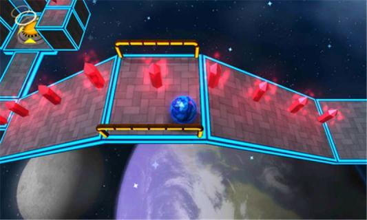 异度天球游戏截图3