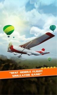 模拟飞行安卓版截图