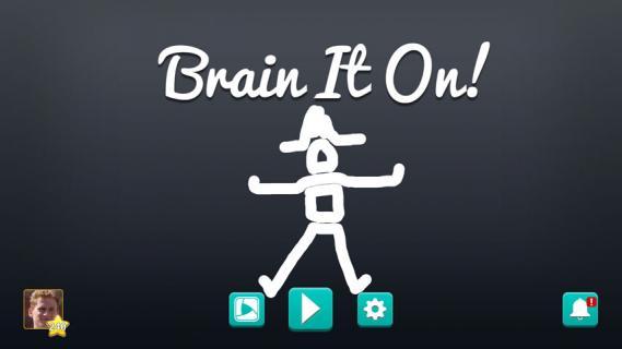 脑力风暴游戏截图1