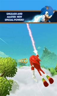 索尼克2游戏截图3