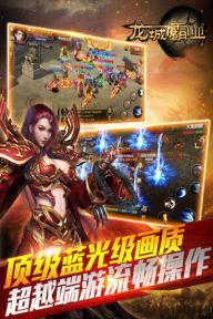 龙城霸业游戏截图2