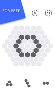 消灭六边形游戏截图2
