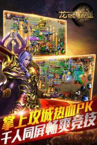 龙城霸业游戏截图4