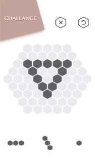 消灭六边形游戏截图1