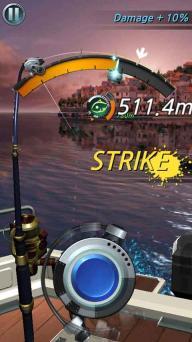 钓鱼胡克游戏截图6