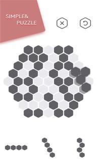 消灭六边形游戏截图3