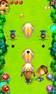 熊出没之丛林大战2游戏截图3