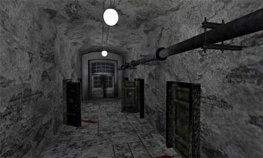 恐怖医院2游戏截图5