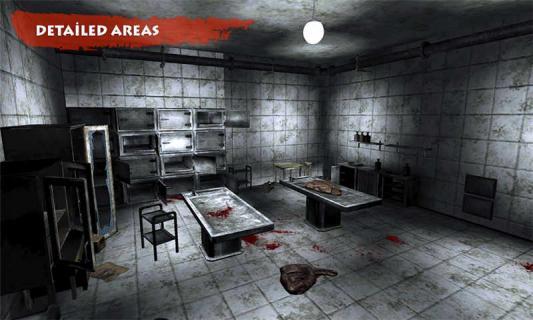 恐怖医院2游戏截图4