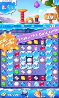 冰雪消除2游戏截图3