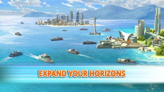 迷你大城市2游戏截图4