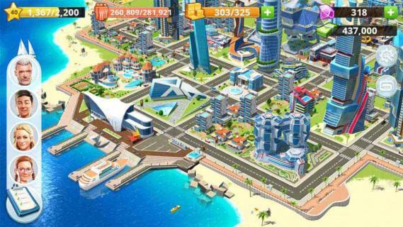 迷你大城市2游戏截图3