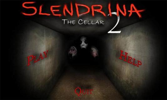 兰德里纳河的地下室2游戏截图1