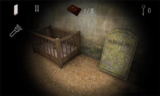 兰德里纳河的地下室2游戏截图4