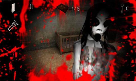 兰德里纳河的地下室2游戏截图5