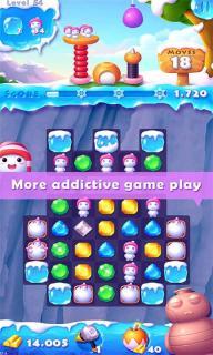 冰雪消除2游戏截图2