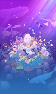深海水族馆安卓版截图