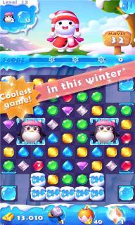 冰雪消除2游戏截图4