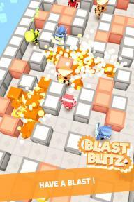 爆炸闪电战游戏截图2
