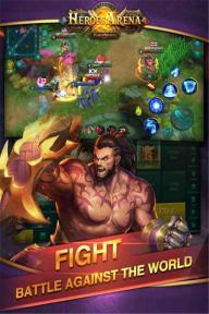 英雄血战游戏截图3