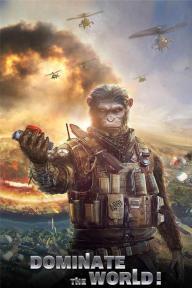 猿的世界安卓版截图