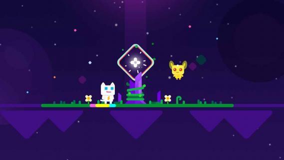 超级幻影猫2游戏截图3