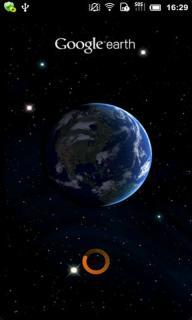 谷歌地球软件截图1