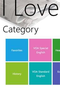 VOA完美英语