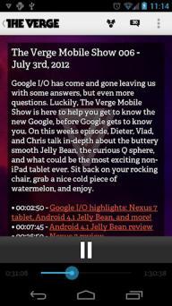 The Verge软件截图6