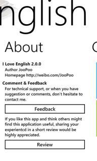 VOA完美英语软件截图3