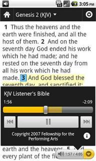 圣经软件截图4