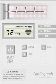 心电图软件截图1