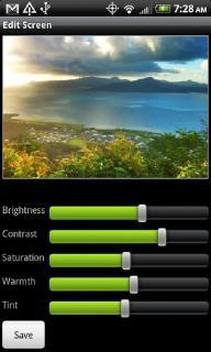 专业HDR照相机安卓版截图