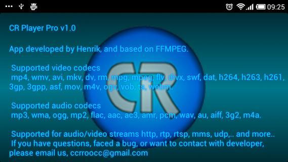 全能播放器软件截图5
