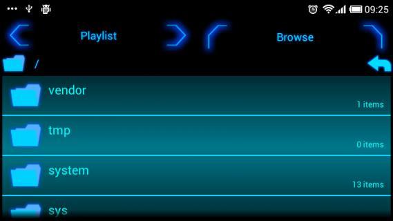 全能播放器软件截图4
