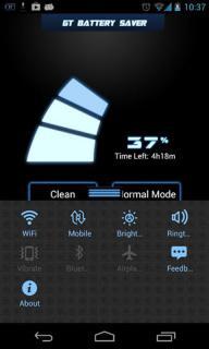 GT省电保护软件截图2